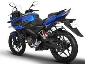 Bajaj Pulsar AS 200 price list in India