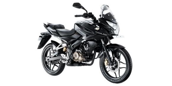 Bajaj Pulsar AS150 on road price in India