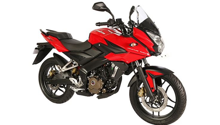 bajaj pulsar as150 price in kolkata