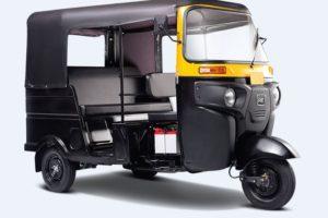 Bajaj RE Compact + LPG CNG DIESEL Auto Rickshaw Price Specs Features