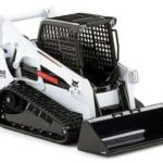 Bobcat T770 Compact Track Loader Price Specs Features Review Video