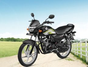 HONDA CD 110 Dream DX Bike 3
