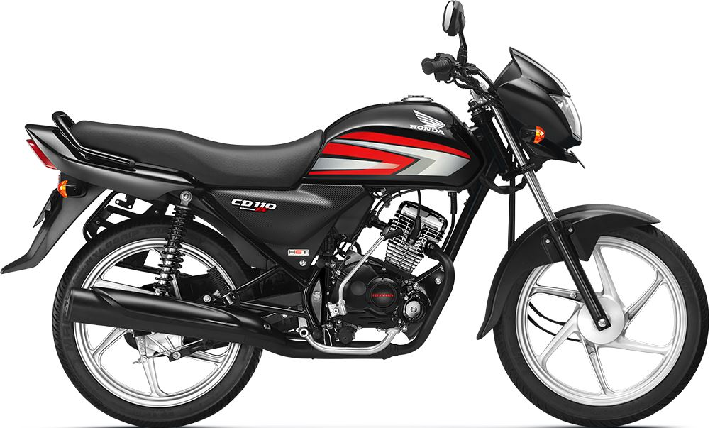HONDA CD 110 Dream DX Bike color 1
