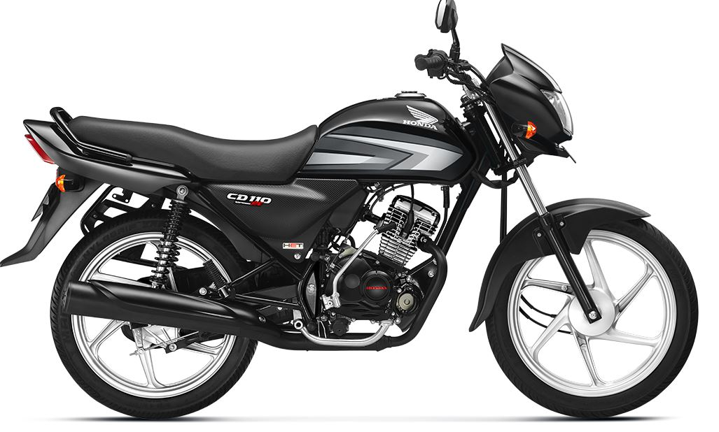 HONDA CD 110 Dream DX Bike color 2