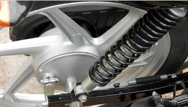 HONDA CD 110 Dream DX Bike suspension