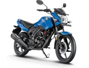 Honda CB Unicorn 160 features