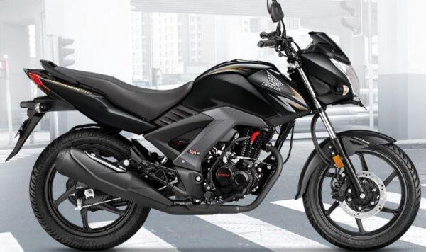 Honda CB Unicorn 160 bike color2