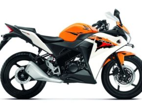 Honda CBR 150R price in ahmedbad