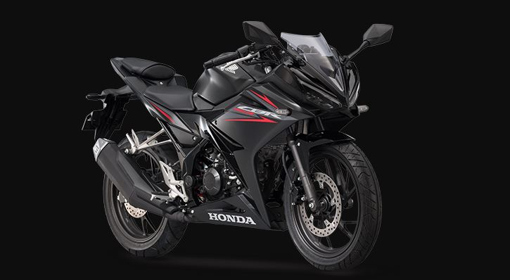 Honda CBR 150R specifications