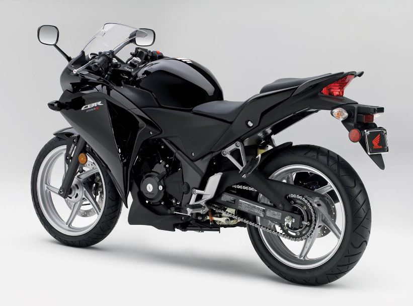 Honda CBR 250R specifications
