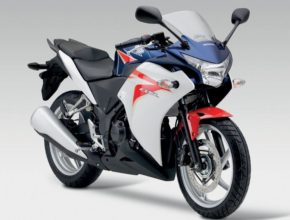 Honda CBR 250R price in India