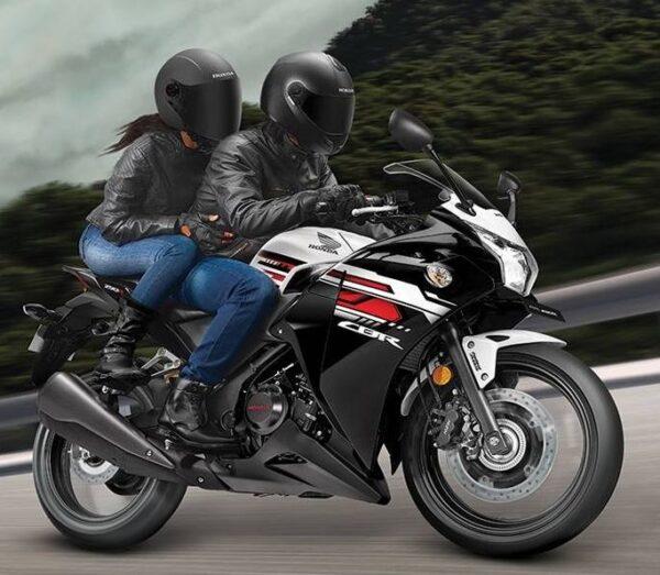 Honda CBR 250R Bike mileage