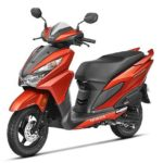 Honda Grazia Scooter Specs Price Mileage Review Video Images
