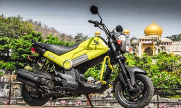 Honda Navi images