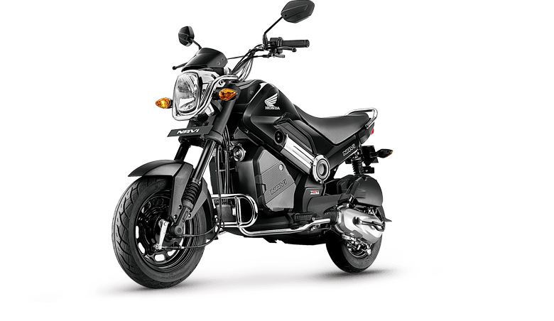 Honda Navi on road price list