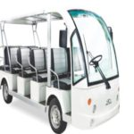 Kinetic Electric Mini Bus Price Specs Features & Images
