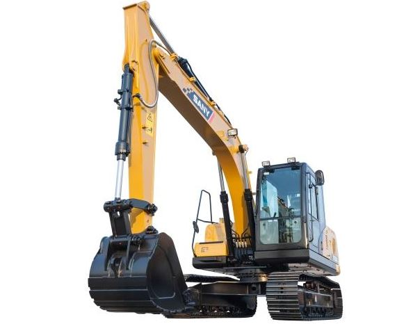 SANY SY140C-9 Small excavator Price in India