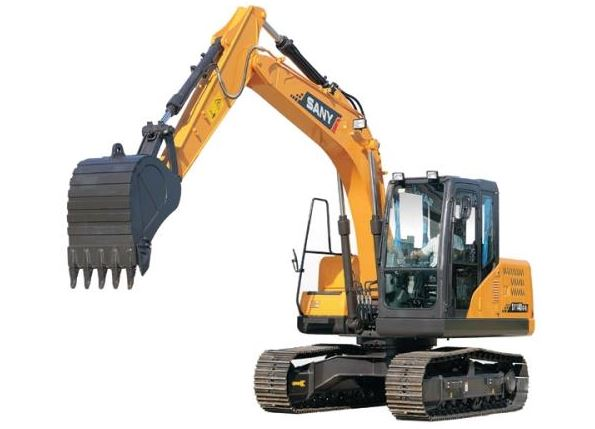 SANY SY140C-9i Small excavator Price in India