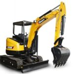 SANY Mini Excavators Prices Specifications Features & Images