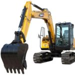 SANY Small Excavators Price List Specs Features & Images
