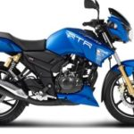 TVS Apache RTR 180 ABS Price List in India, Mileage, Specs, Review, Pics