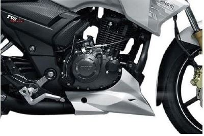 tvs apache rtr 180 abs engine all vehicle information
