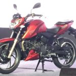 TVS Apache RTR 200 4V Price List in India, Mileage, Specs, Top Speed