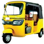 TVS King 4S Diesel Auto Rickshaw Price Specs Features and Mileage
