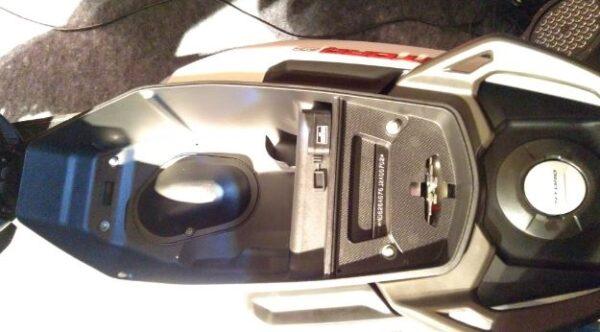 TVS NTORQ 125 convenience