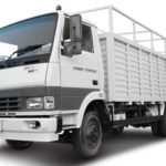 Tata LPT 709 Ex CNG Truck Price Specifications & Features