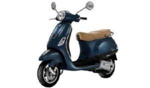 Vaspa VX 125 scooter mileage