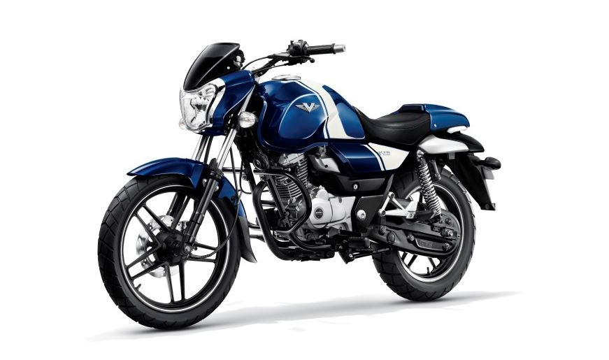 bajaj V Bike colors