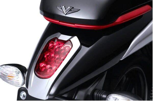 bajaj V Bike led tail lamp