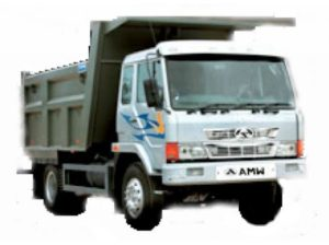 AMW 1618 TP Tipper price in India