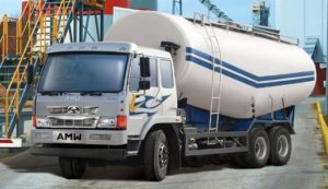 AMW 2518 HL cab Heavy Duty Truck price in India