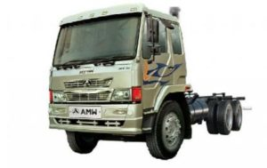 AMW 2518 TM Price in India