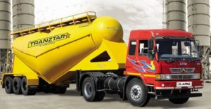 AMW 4018 TR cab Price in India