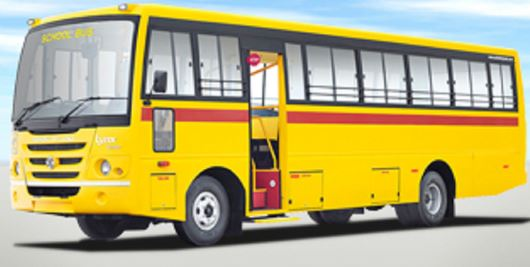 By Photo Congress || Mahindra Tourister School Bus Price India