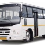 2018 Ashok Leyland Buses Price list With 28% GST