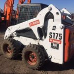 Bobcat S175 Skid Steer Loader Information