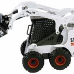 Bobcat S185 Skid Steer loader Specs Price Review & Features