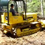 John Deere 350 Dozer Reviews Specs Price Information