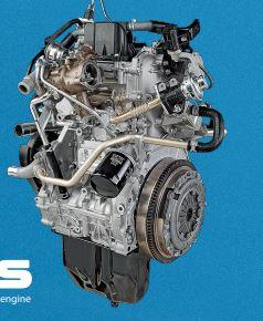 Maruti Suzuki Super Carry Diesel engine