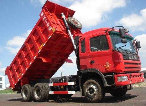 Standard Dump Trucks