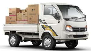 TATA ACE Mega price list in India