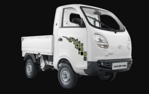 TATA ACE Zip CNG price list in India