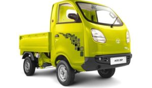 TATA ACE Zip price list in India