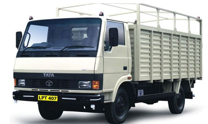 TATA LPT 407 EX2 Light Truck price Specifications