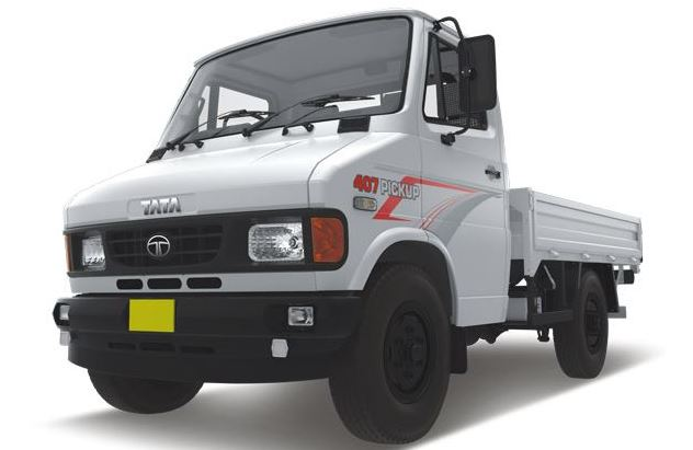 Tata SFC 407 EX PICK UP BSIII Light Truck Price Specifications