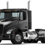 2018 VOLVO VNX Series Truck Specifications Price List & Images